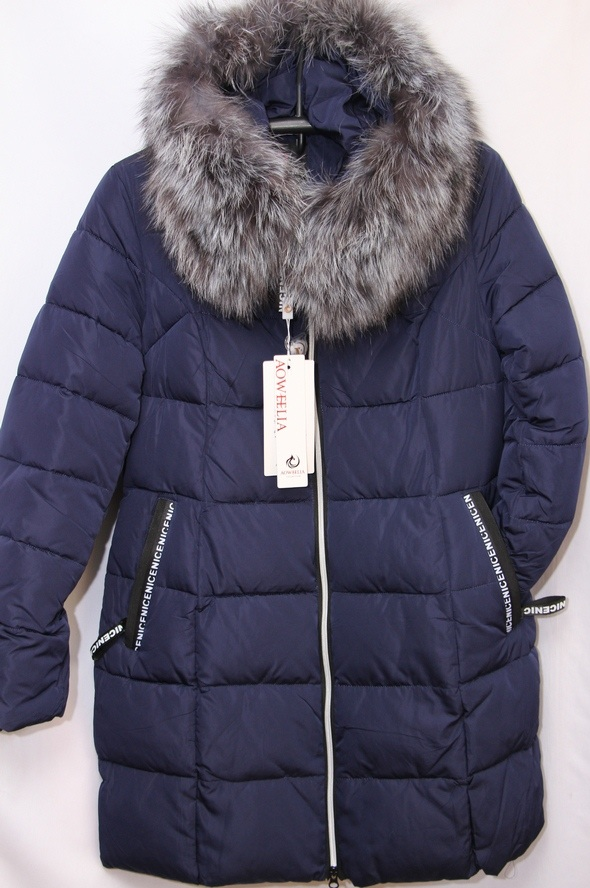 Куртки женские AOWEELIA оптом 19091209 1778-6