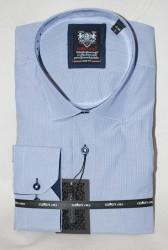 Рубашки мужские оптом 13598674 22-1