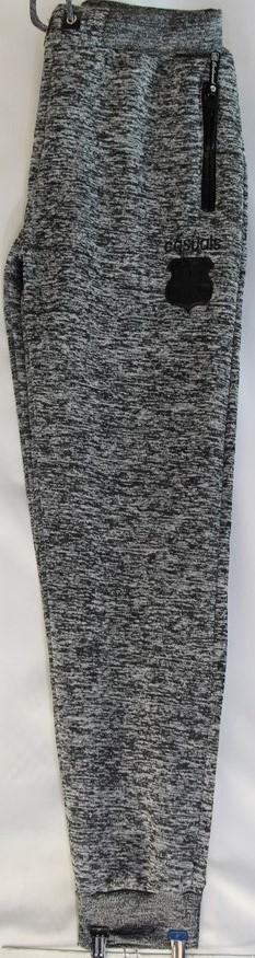 Спортивные штаны  мужские оптом 05105561 6605-9
