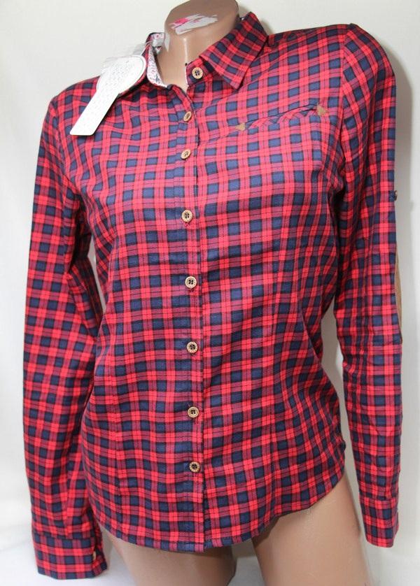 Рубашки женские оптом 1903807 50-1