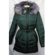 Пальто женское оптом 15125080 9515