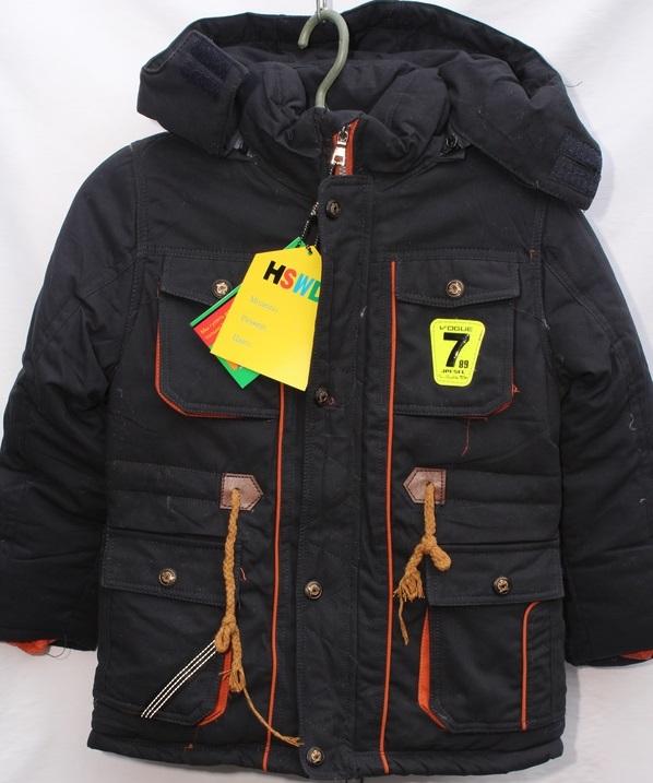 Куртки детские HSWD оптом 81627943 H16-2-1