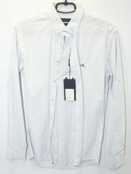 Рубашки мужские APEKS TRIKO оптом 42139708 11-184