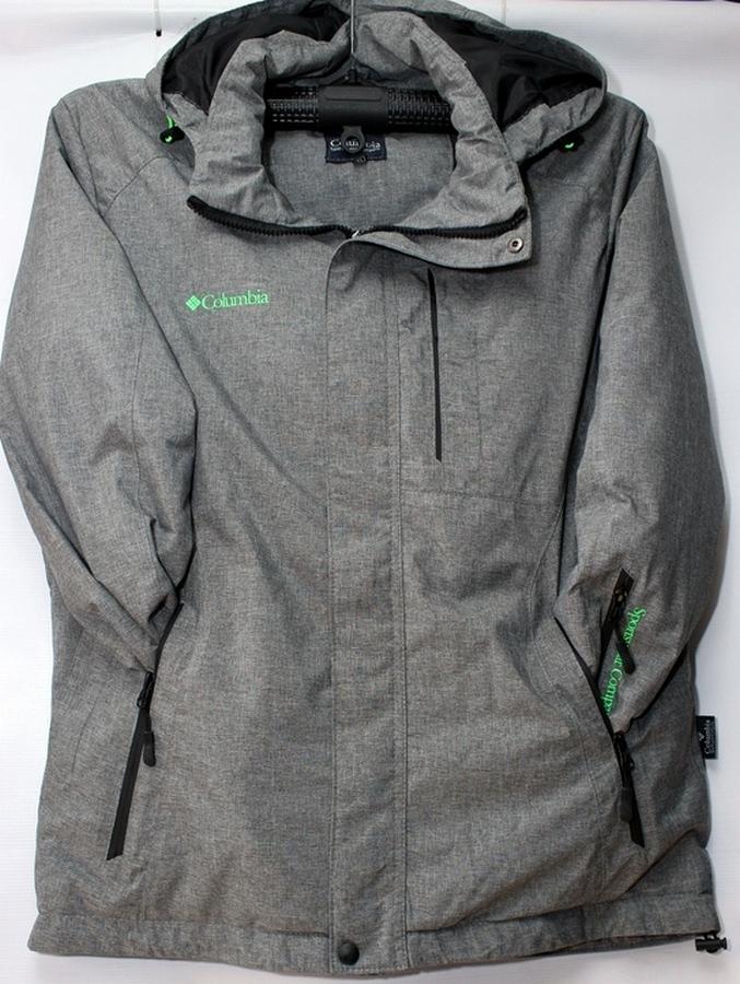 Куртки мужские  оптом 17405682 6604-22