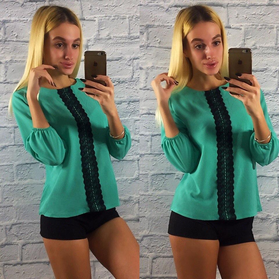 Блуза женская оптом  26025206 579-4