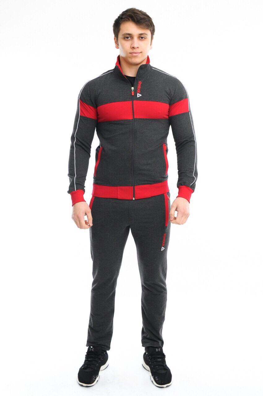 Спортивные костюмы мужские оптом 16034847 1707-16