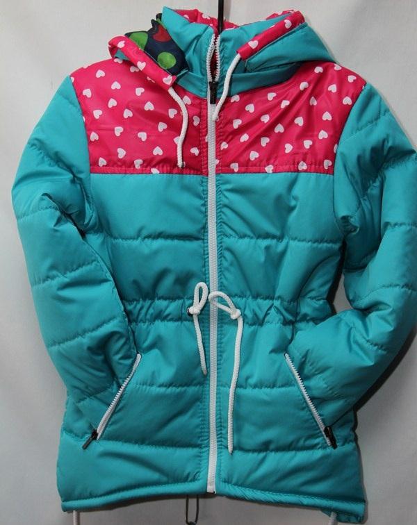 Куртка женская оптом 16035545 5227
