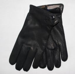 Перчатки мужские MFK GLOVER оптом 48137695 A-2-38