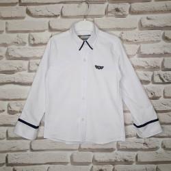 Рубашки детские оптом 92105384 103-1