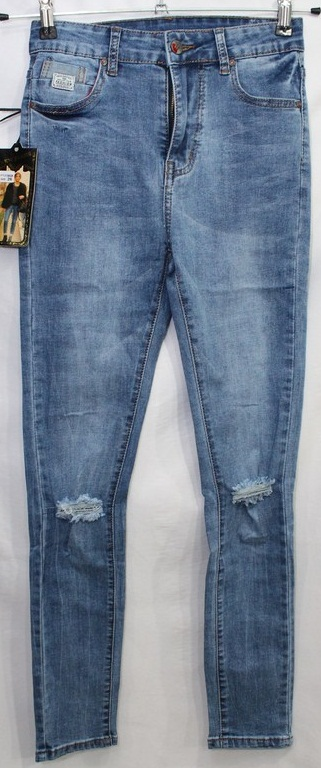Джинсы женские New Jeans оптом 90843521 8325