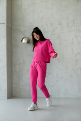 Спортивные костюмы женские оптом 02314586 5171 -2