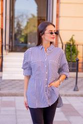 Рубашки женские оптом 30617954 01-1