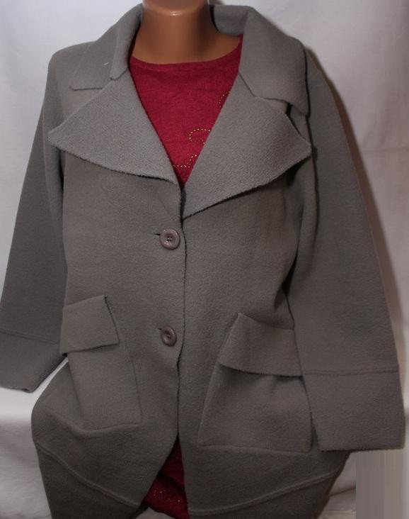 Пальто женские оптом 53640219 2181-4