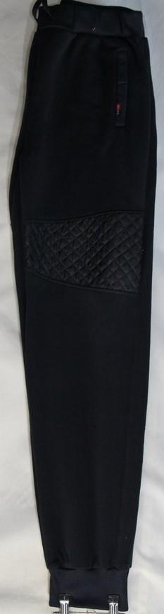 Спортивные штаны  мужские оптом 19834025 6605-4