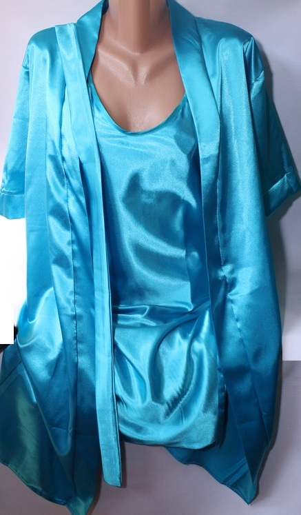 Ночные рубашки Батал женские оптом 24619583 0458-9-1