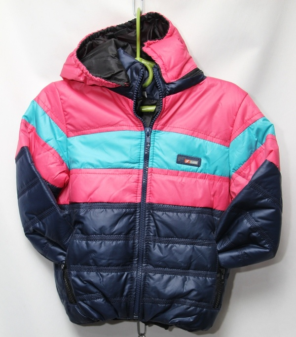 Куртки детские  оптом  03071071 2502