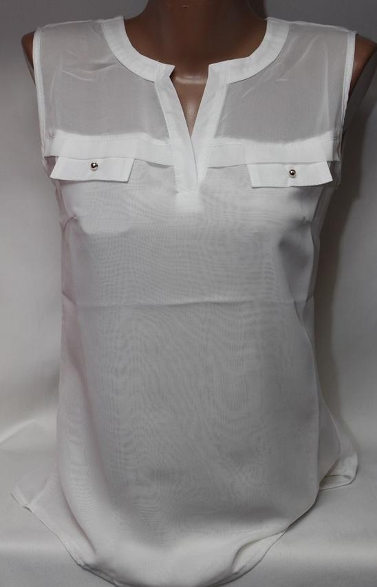 Блуза женская оптом  23044010 4807-2