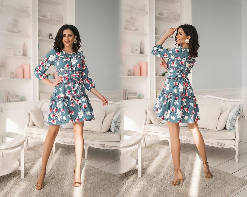 Платья женские оптом 65782431 3089-2