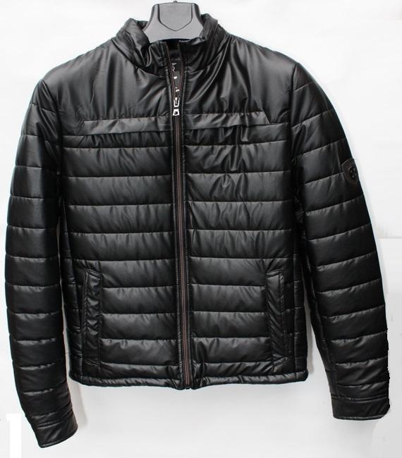 Куртки мужские оптом 26934750 8722-1