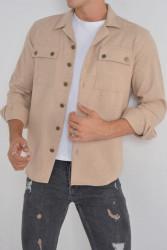 Рубашки мужские БАТАЛ оптом 26509837 01-2