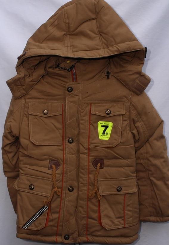 Куртки детские HSWD оптом 93842651 H16-2-2
