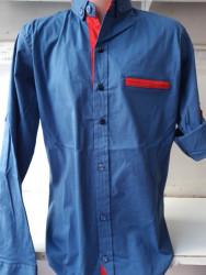 Рубашки юниор оптом 27168430 01-3