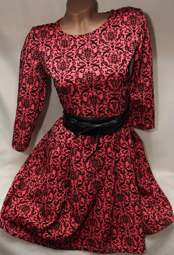 Платья женские оптом 18642950-30