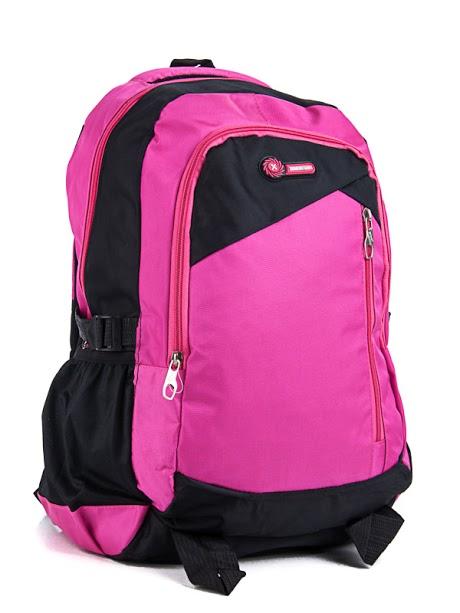 Рюкзаки Kiss me pink оптом 25061523 6011-4