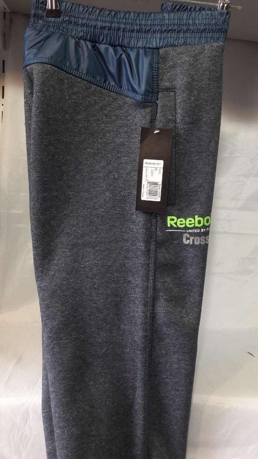 Мужские спортивные штаны оптом  14103537 350-8
