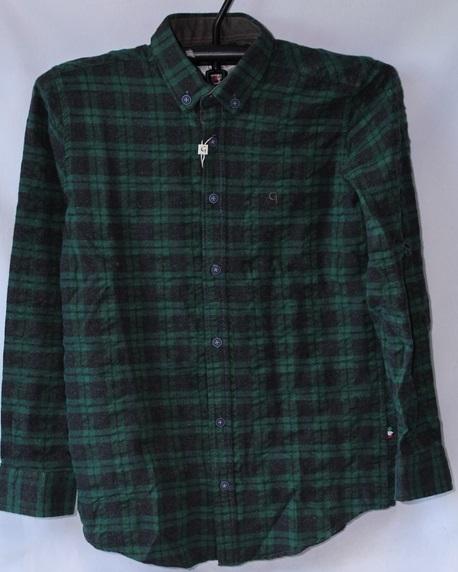 Рубашки мужские оптом 15104457 7639-31