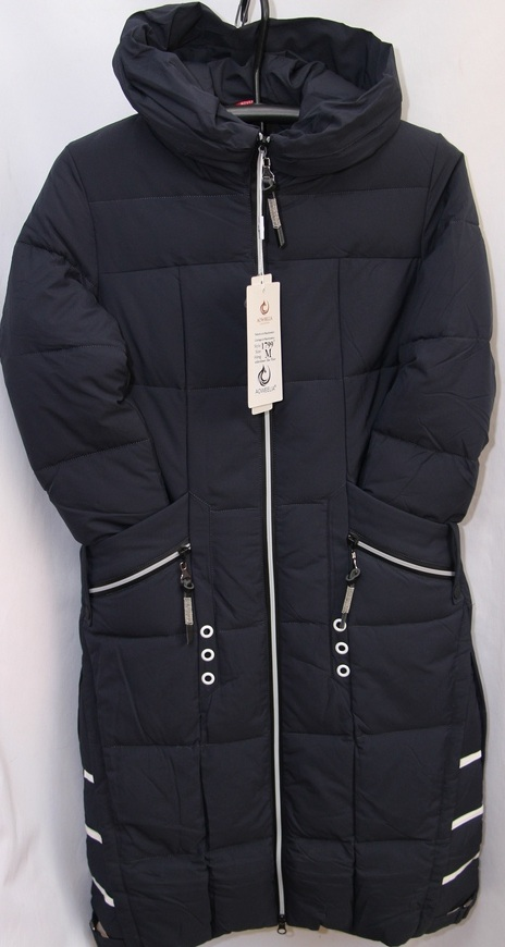 Куртки женские AOWEELIA оптом 19091209 1799-1