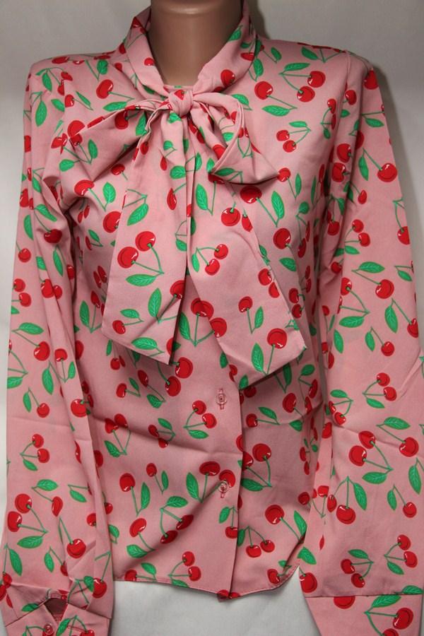 Блузы женские оптом 18034851 17-2