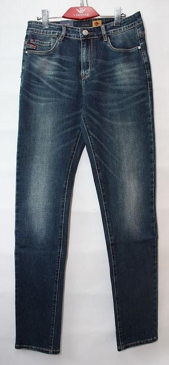 Джинсы мужские Li Feng Jeans оптом 67092538 7448