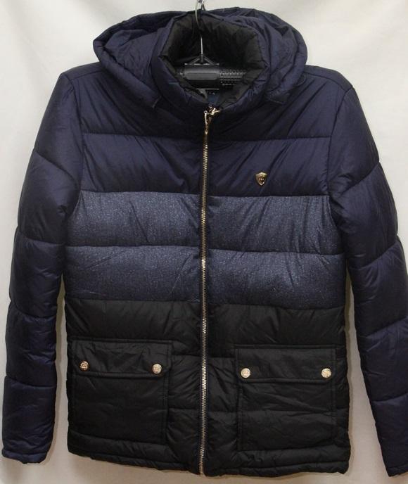 Куртки мужские оптом 72816450 4364-2