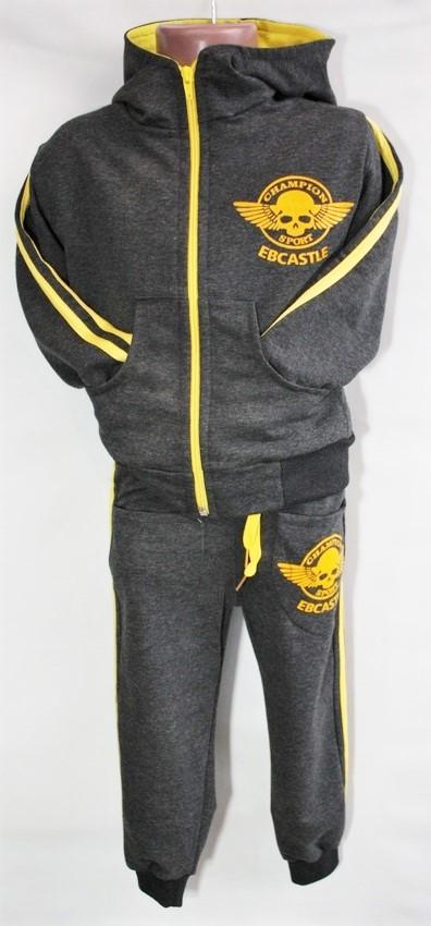 Спортивные костюмы детские оптом 40782193 122-2