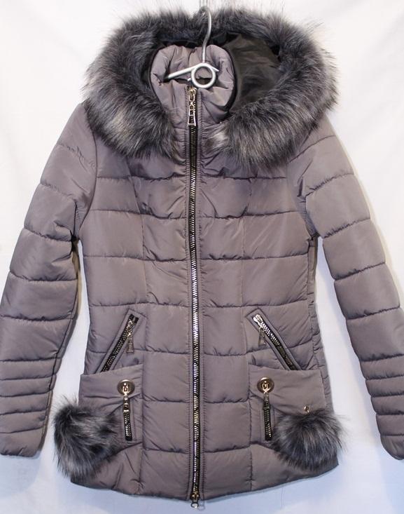 Куртки  Украина женские  оптом 60325897 7535-5