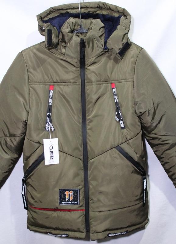 Куртки детские оптом 74612953 22-193