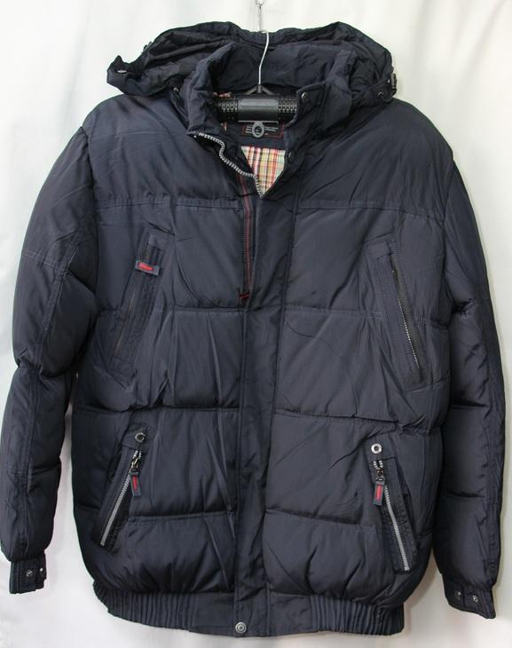 Куртки зимние мужские БАТАЛ оптом 49532071 JFYH1905-1