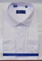 Рубашки мужские  оптом 82453076 BAG201-43