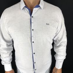 Рубашки мужские ПОЛУБАТАЛ оптом 86315427 04 -22