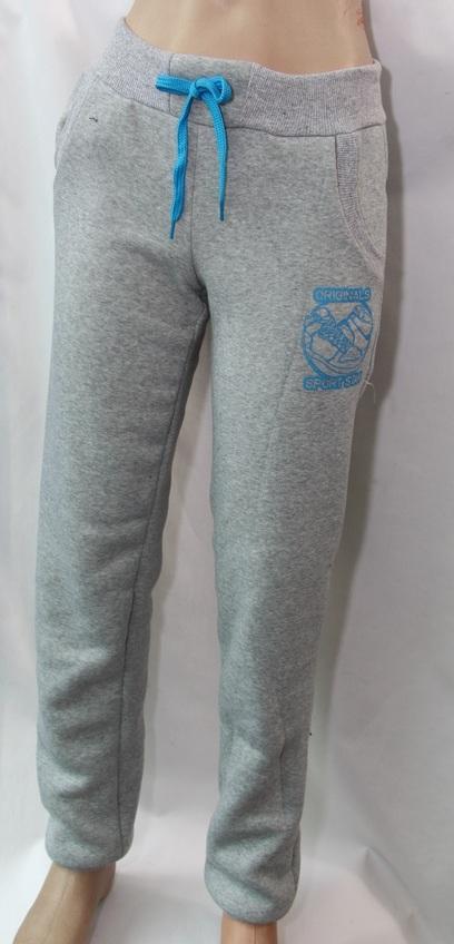 Спортивные штаны женские оптом  1109983 163-52