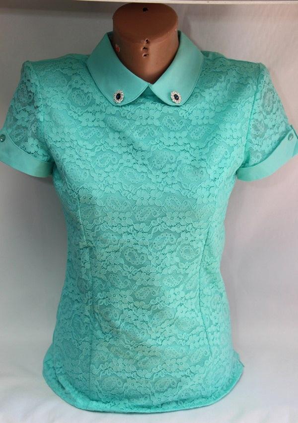Блуза женская оптом 2504673 5099-20
