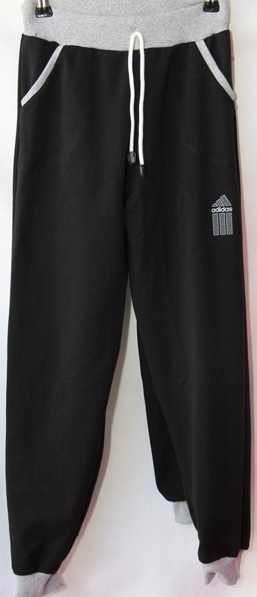 Спортивные штаны подростковые оптом 52641987 8484