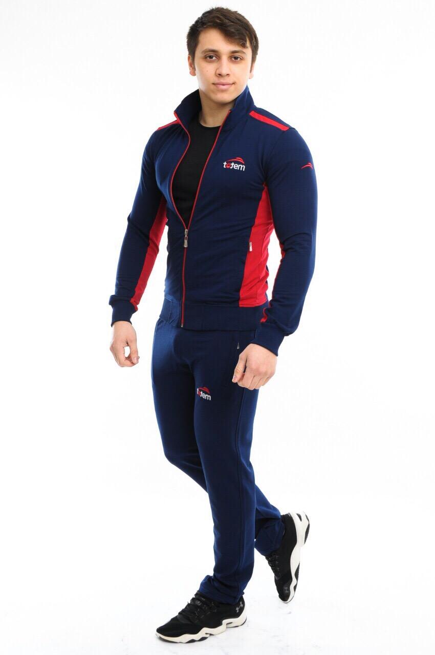Спортивные костюмы мужские оптом 16034847 1707-14