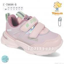 Кроссовки, TOM.M оптом C-T9698-B