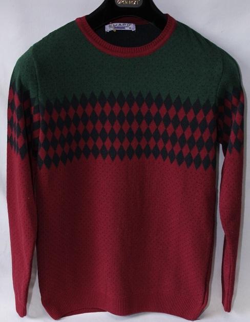 Рубашки мужские оптом 91542830 7718-11