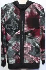 Блуза Вишня 1792 - D 004