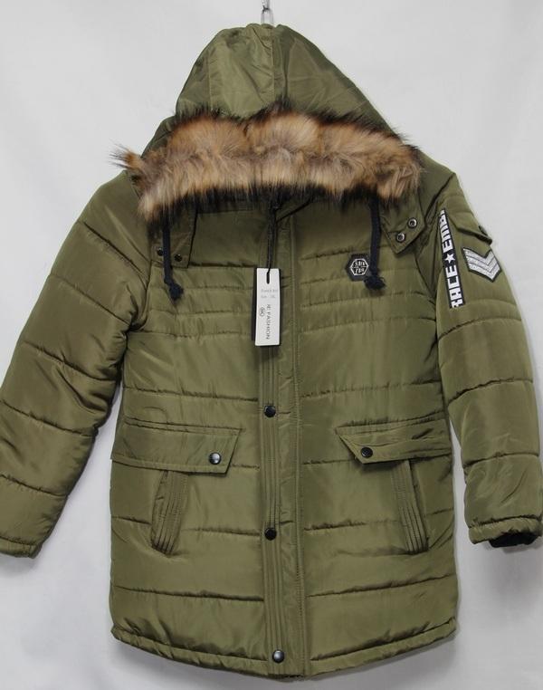 Куртки подростковые XUE BANG оптом 15367924 812-2
