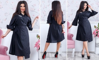 Платья женские оптом 62573041 4-18