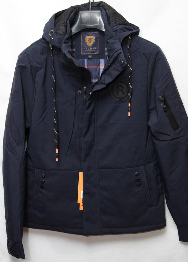 Куртки мужские оптом 19031341 81717